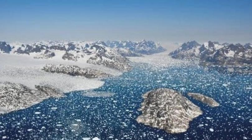 calotas polares