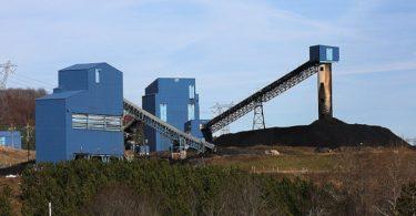 carvão EUA