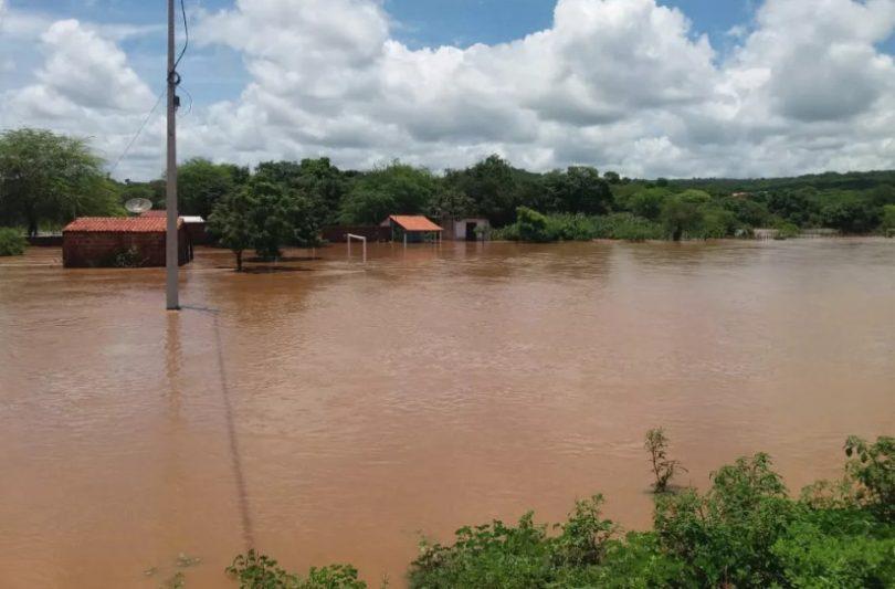 chuvas Ceará