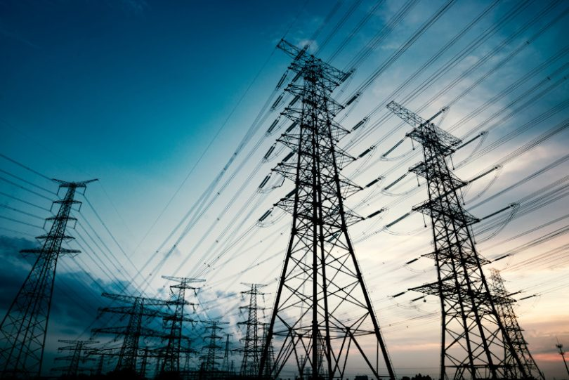 empresas de energia