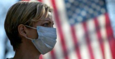 coronavírus EUA