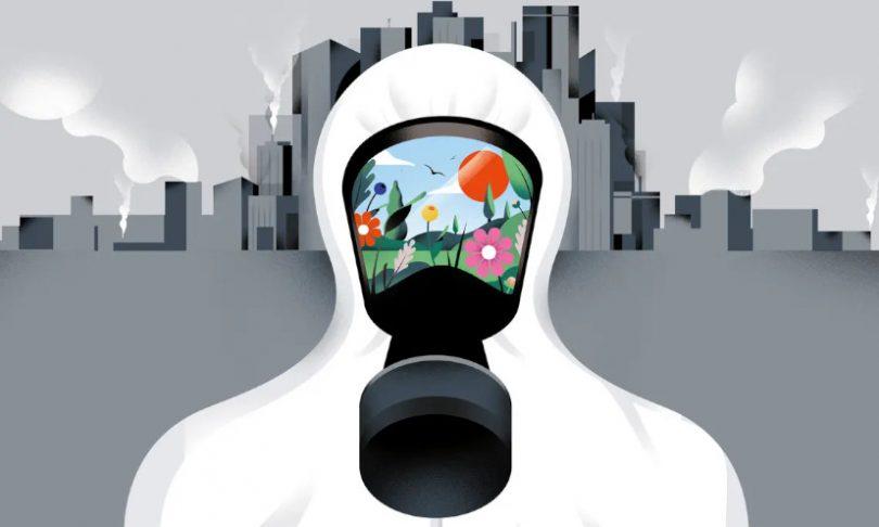 O mundo não será o mesmo depois da pandemia - ClimaInfo