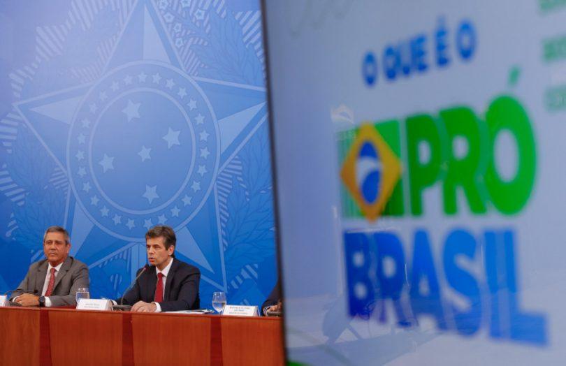 plano pró brasil