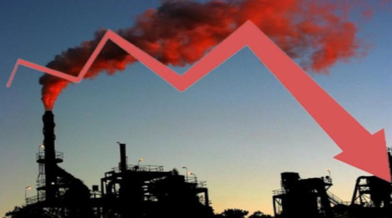 redução emissões