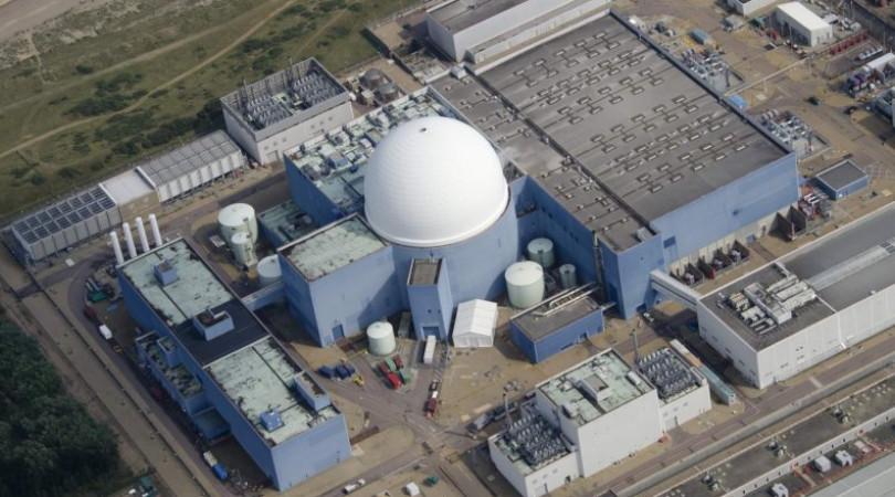 usinas nucleares