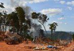 Bolsonaro amazônia