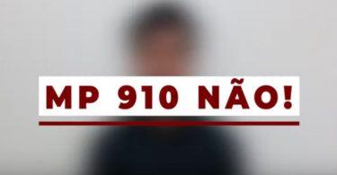 MP 910 Não