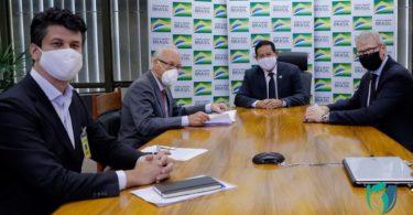 Mourão Fundo Amazônia