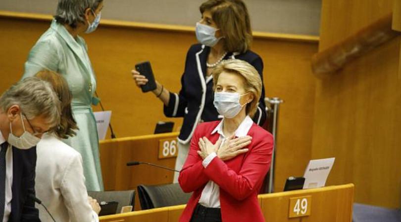 União Europeia Next Generatio EU