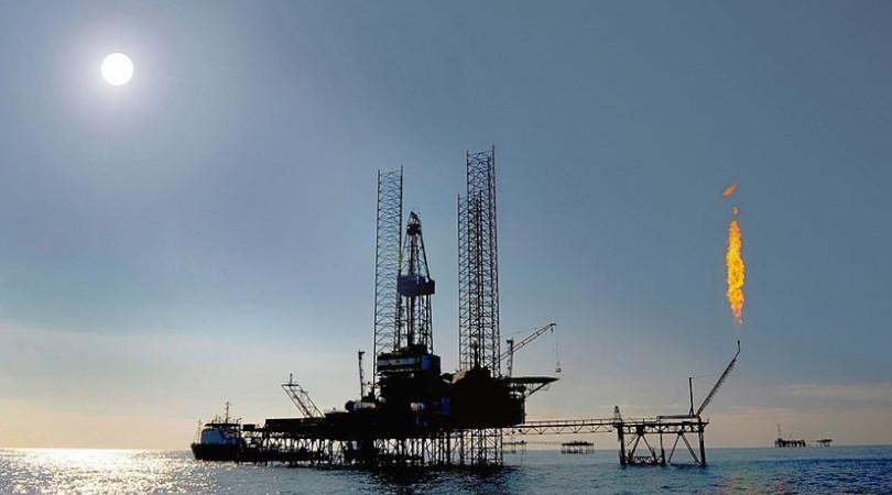 crise petróleo inédita