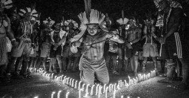 demarcação terras indígenas