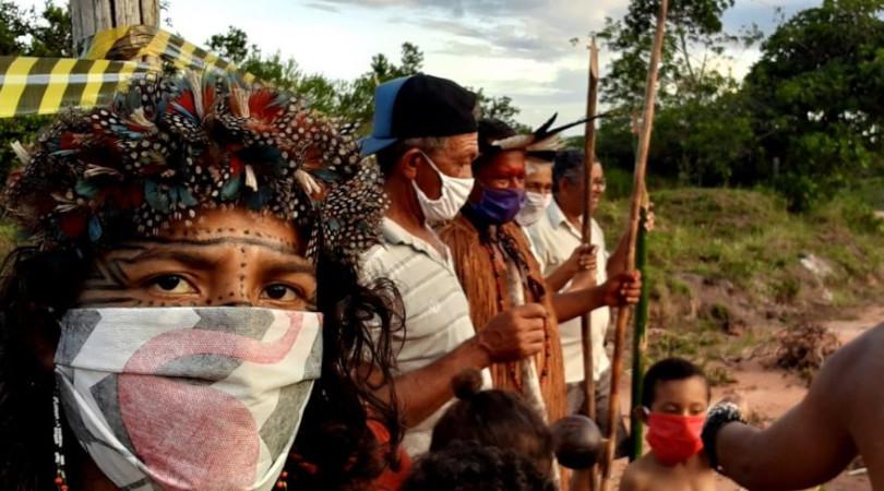 etnias indígenas