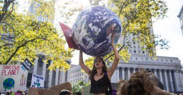 opinião norte-americanos mudanças climáticas