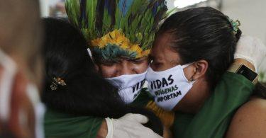pandemia Amazonas