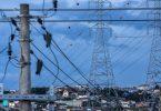 setor elétrico