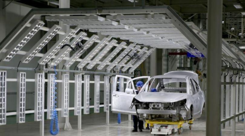 China veículos elétricos