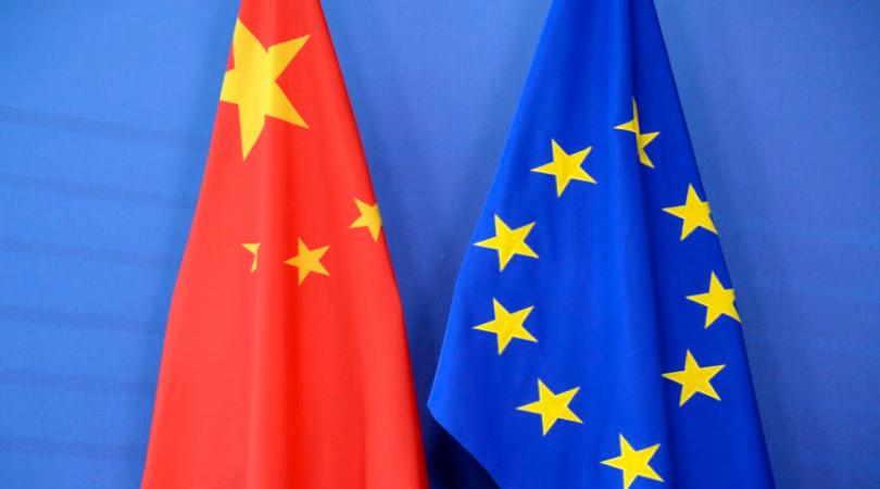Europa China
