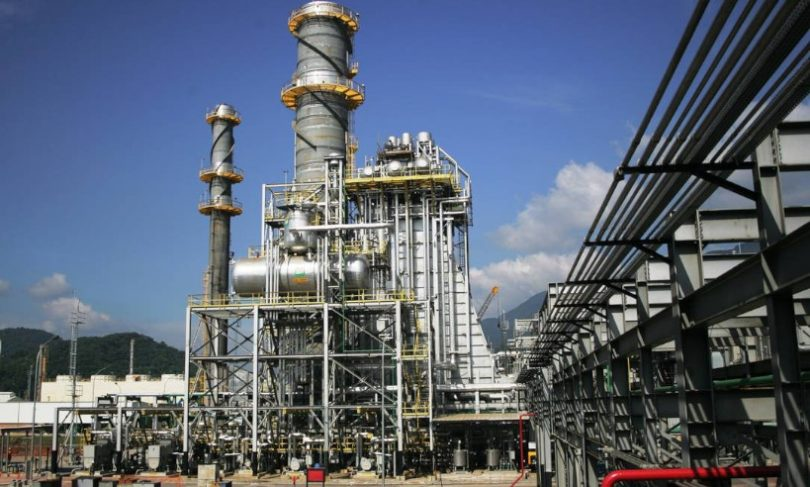 Plano Nacional do Gás
