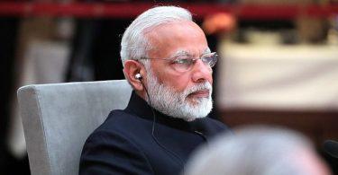 carvão Índia