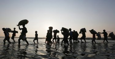 cop26 refugiados climáticos