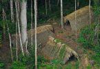 grilagem terras indígenas