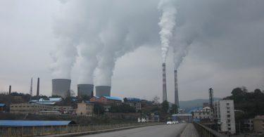 usinas térmicas carvão