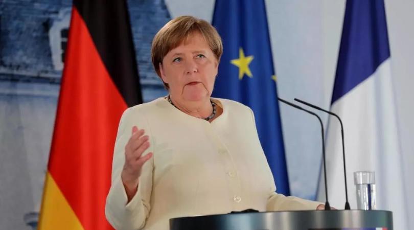 Alemanha UE