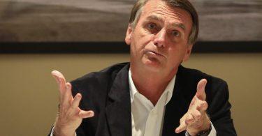 Bolsonaro regularização fundiária
