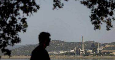 Espanha usinas térmicas carvão