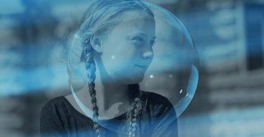 Greta Thunberg prêmio Amazônia
