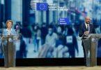 UE pacote de estímulo