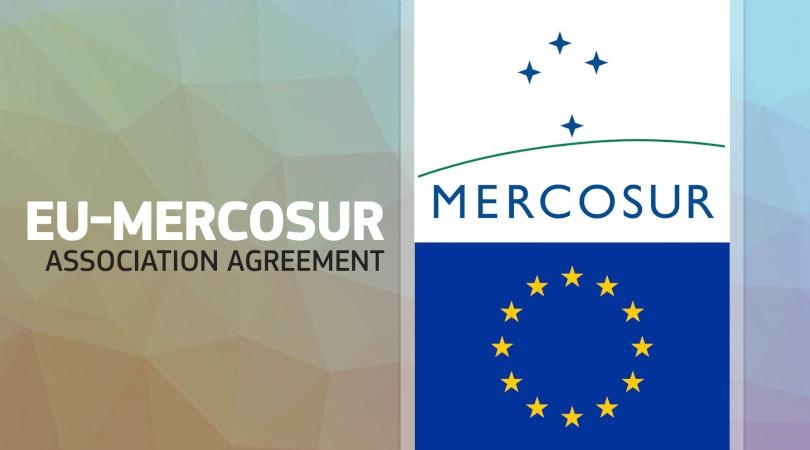 acordo comercial mercosul união europeia