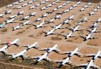 aviação civil pós-pandemia