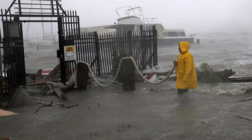 furacão Hanna