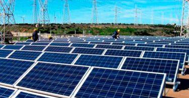 geração solar distribuída