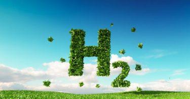 hidrigênio verde