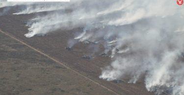 queimadas Mato Grosso