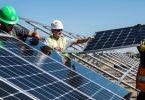 renováveis empregos