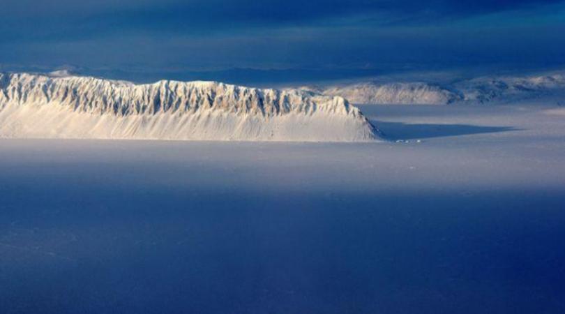Ártico canadá