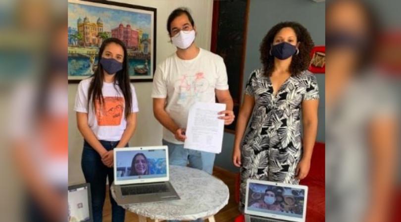 Jovens Políticos Pelo Clima