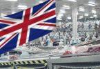 Reino Unido JBS