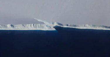 aquecimento Antártica