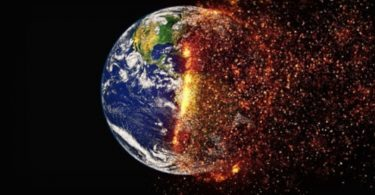 colapso ambiental