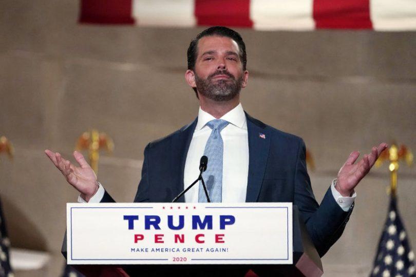 convenção republicana 2020