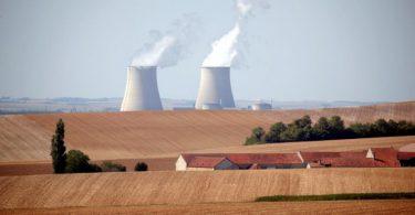 gás e nuclear