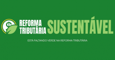 reforma tributária sustentável