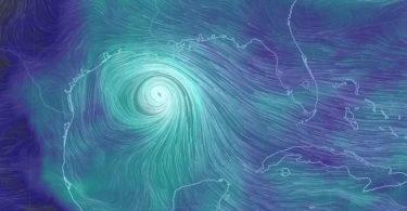 tempestades gêmeas