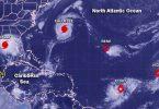 5 ciclones