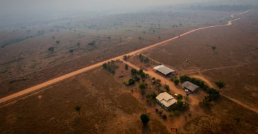 Bancos financiamento desmatamento