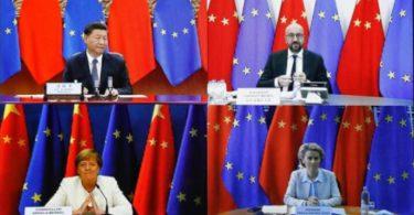 China emissões 2050